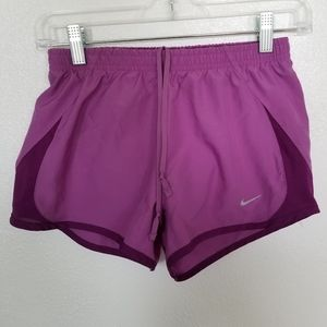 Nike Dri-Fit Tempo Running Shorts Size Extra Small
